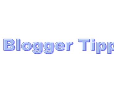Was macht einen guten Blog aus?