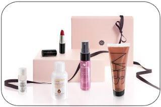 Kosmetik aus der {Glossybox Beauty}