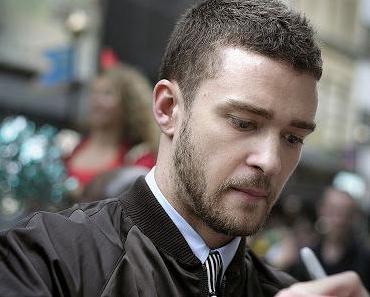 Justin Timberlake entschuldigt sich für Obdachlosen Video
