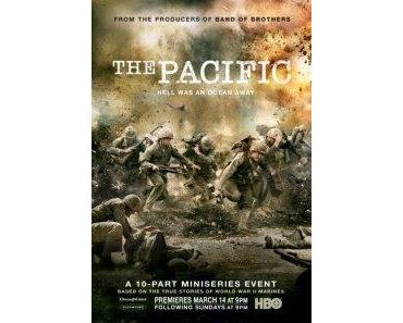 Miniserie: The Pacific