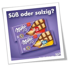 Lu Schokolade