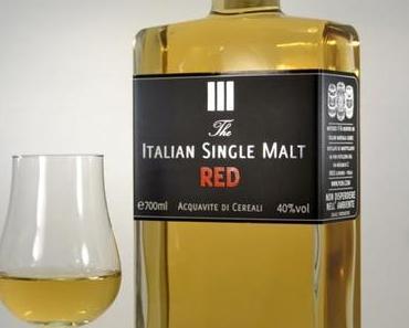 Vinschgau goes Whisky - schottische Destillierkunst aus dem Südtirol