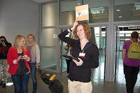 Bloggreporter 2012 - Meine Reportage: Buchmesse 2012