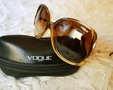 Meine neue Sonnenbrille von Vogue