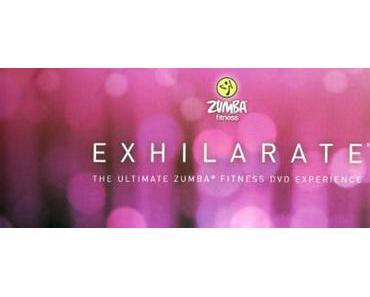 Zumba – Tanz dich fit und vor allem locker