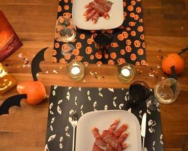 dinner-dienstag // halloween special