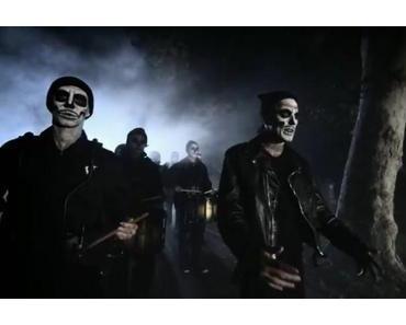 Travis Barker & Yelawolf – Whistle Dixie [Video]