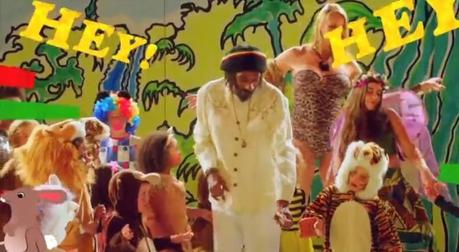 Snoop Lion – La La La [Video]