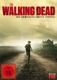 """Die zweite Staffel von """"The Walking Dead"""""""