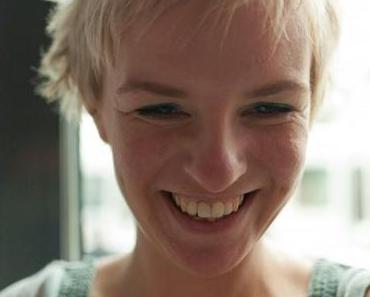 Melanie Trommer von gluecklichscheitern.wordpress.com