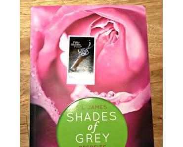 Shades of Grey - Befreite Lust von E.L. James