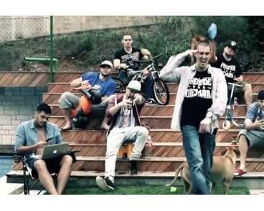 Johnny Pepp feat. Timeless – New World Order [Video]