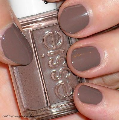 ESSIE Don´t sweater it - Stylenomics LE [NotD]