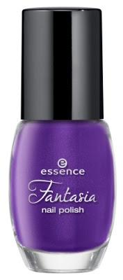[Preview] Essence 'fantasia' LE / Dezember 2012