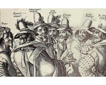 Bonfire Night – Das Ende des Gunpowder Plot