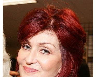 Sharon Osbourne hatte eine doppelte Mastektomie