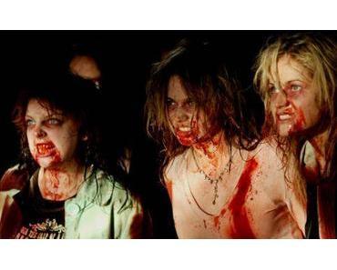 """Horror neu aufgelegt: """"Zombie City"""""""