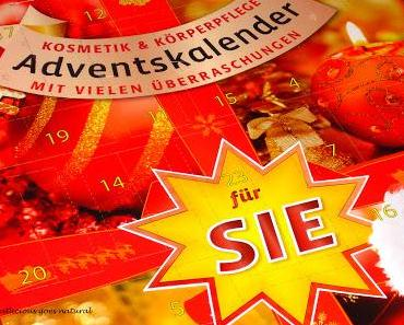 Adventskalender von real [Quicktipp]