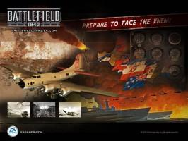 Battlefield 1942 steht über Origin als kostenloser Download bereit