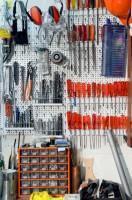 Ordnung in der Werkzeuglade
