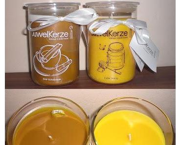 Haul Juwel Kerzen