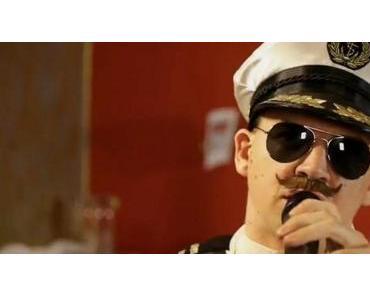 Kapitän Kiez – King of Latte [Video]