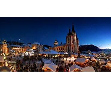 Mariazeller Advent 2012 – Wiener Sängerknaben & Christkindl App