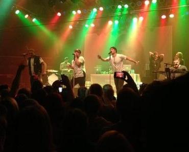 Die Orsons – Das Chaos & Die Orsons Tour 2012 [Bericht]