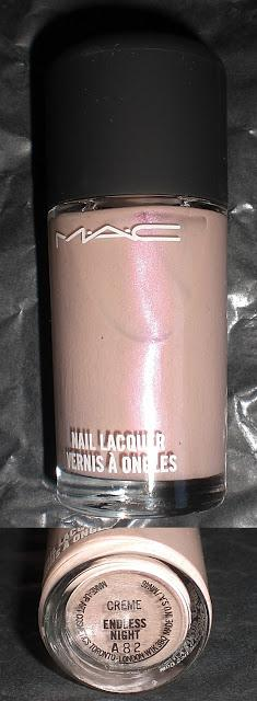 Haul MAC Holiday Collection 2012