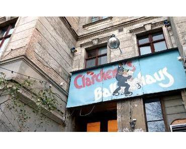 Berlin: tanzen oder mampfen