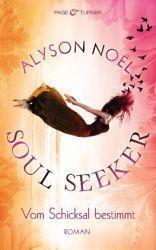 Rezension: Soul Seeker 1. Vom Schicksal bestimmt