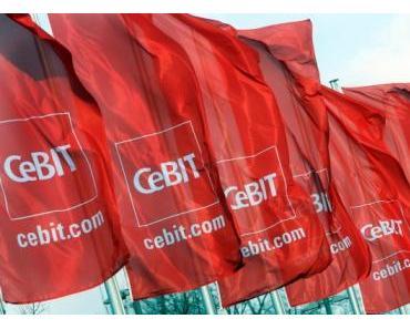 CeBIT sucht Blogger