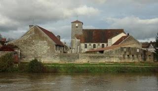 Montpellier - Mahlberg: Abstecher nach Deutschland