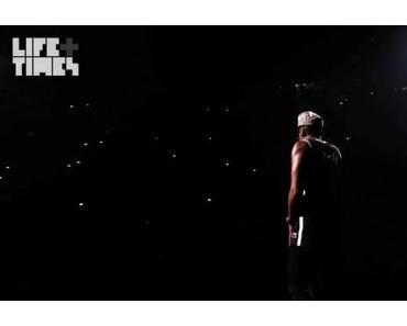 Jay-Z spielt seine alten Hits live im Barclays Center [Video]