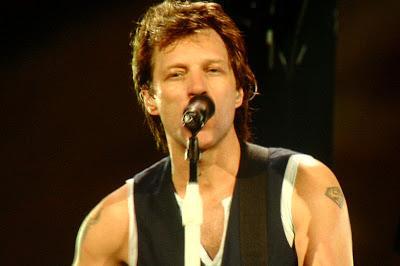 Jon Bon Jovi: Tochter Stephanie Rose wurde nach Überdosis verhaftet