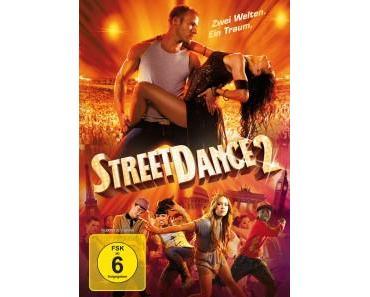 Filmkritik 'Streetdance 2′ (DVD)