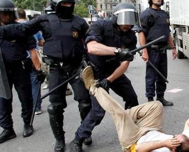 Anonymous veröffentlicht Personendaten von Polizisten im Netz