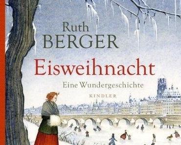 """""""Eisweihnacht"""" Buchempfehlung"""