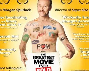 """Der Film, der sich selbst verkaufte: """"The Greatest Movie Ever Sold"""""""