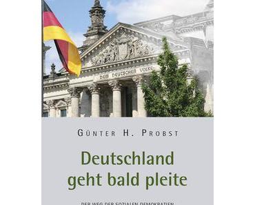 Deutschland geht bald pleite