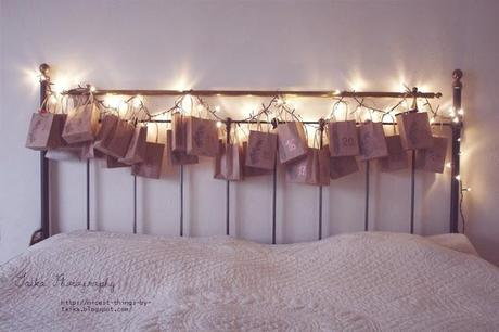 adventskalender diy. Black Bedroom Furniture Sets. Home Design Ideas