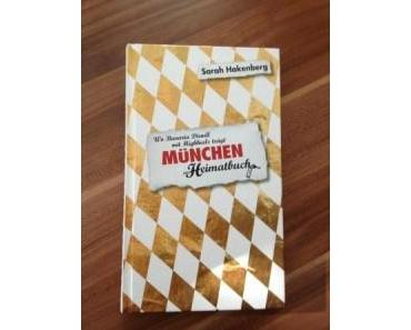 Die Vorstellung des Münchener Heimatbuchs