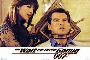 Die Bond-Retro; geschüttelt, nicht gerührt #7
