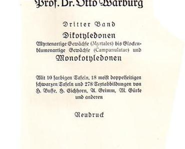 Von Oud & Adlerholz & Seidelbastgewächsen