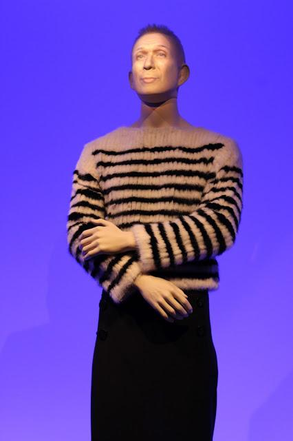 Jean Paul Gaultier - Exhibition Madrid
