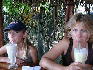 Familienreise in Costa Ricas Süden
