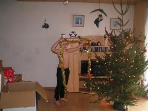 Blogparade – Weihnachtsbräuche