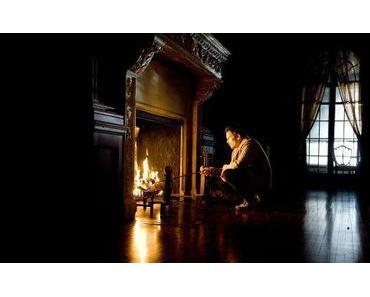 "Ethan Hawke im Haunted House: ""Sinister"""