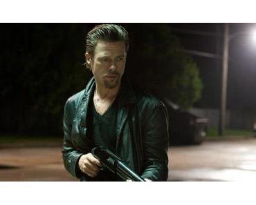 """Von Brad Pitt bevorzugt: """"Killing Them Softly"""""""
