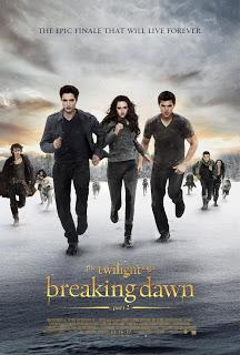 Twilight Breaking Dawn Part II